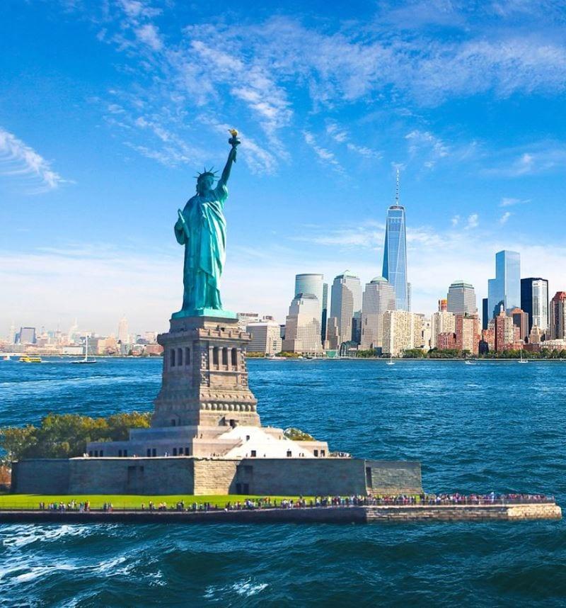 New York City Image