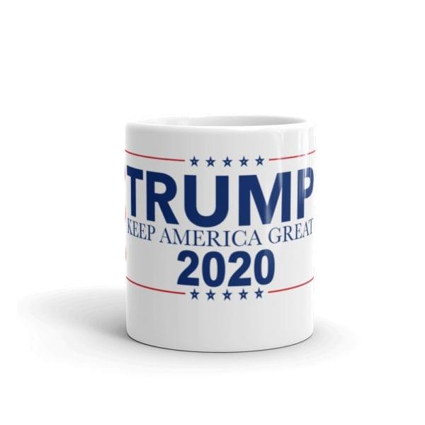 Trump Keep America Great 2020 - Mug