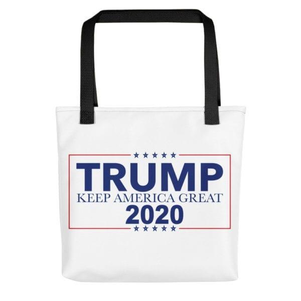 Trump Keep America Great 2020 - Bag
