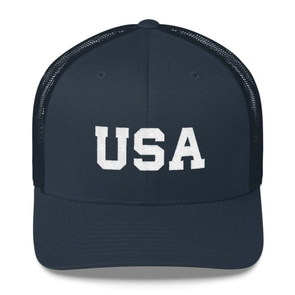 USA Navy Hat