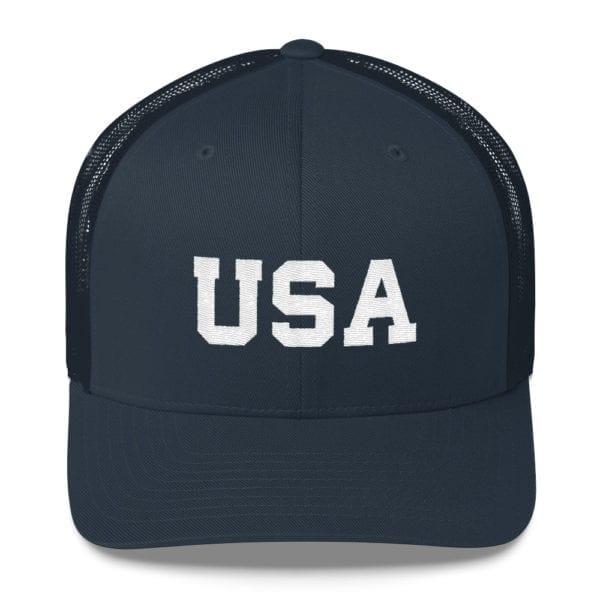 USA Navy Hat