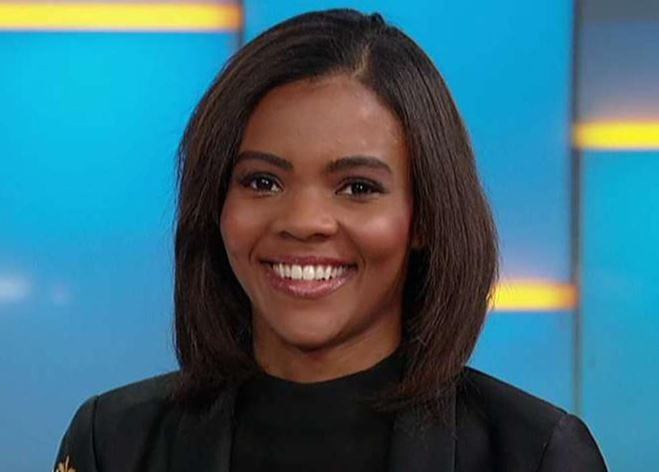 Candace Owens Turning Point USA