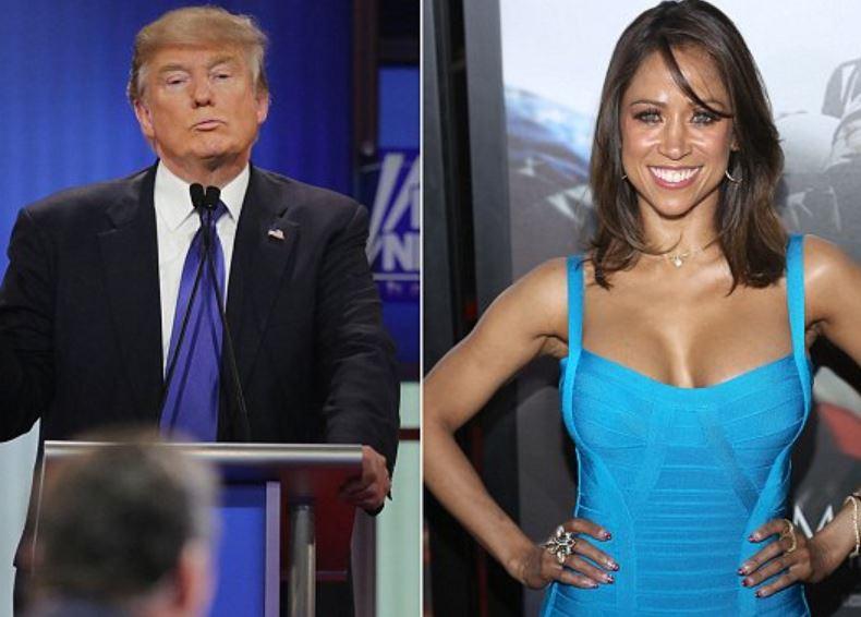 Stacey Dash Supports Trump