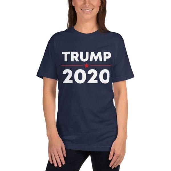 Trump 2020 Womens Shirt