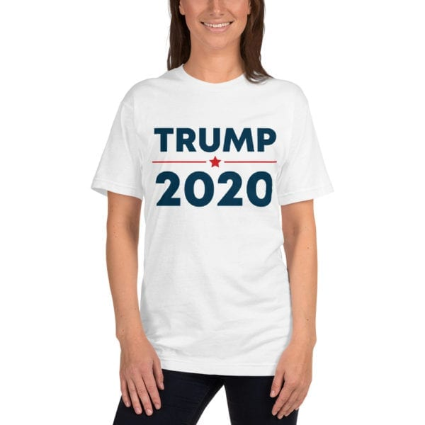 Trump 2020 Womens Shirt