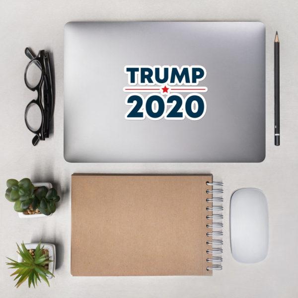 Trump 2020 Bumper Sticker