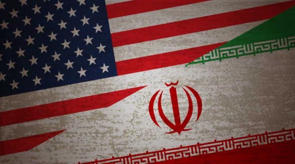 Us Iran War
